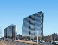 2012   Административно-гостиничный комплекс