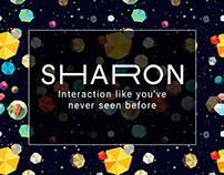 Sharon — Hack the Visual