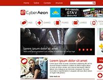 Logo e Web Design