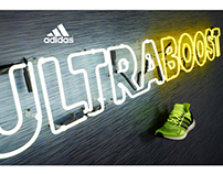 Adidas Ultraboost Launch - Malaysia