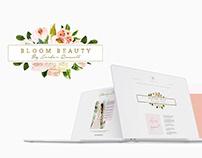 Bloom Beauty Website