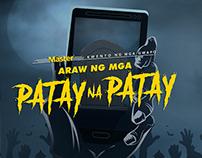 Master's Araw ng Patay na Patay