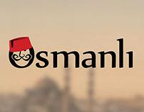 Osmanlı Logo - Ottoman Logo