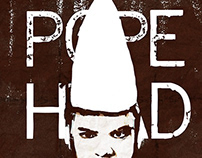 Popehead The Secret Life of Francis Bacon (Fringe 2015)