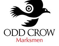 Odd Crow Logo