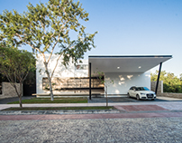 Fotografía de Arquitectura P34 por Wacho Espinosa