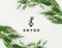 KRYDD - Herbs & Spices from the North