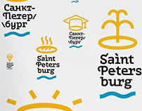 Saint-Petersburg Event Calendar 2016