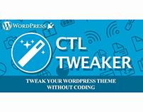 WordPress Plugin: CTL Tweaker