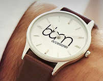 BBM - Branding