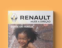 Trabalho Acadêmico - Re-design Informativo - Renault