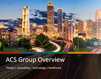ACS Group Overview Presentation