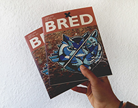(x) BRED publication