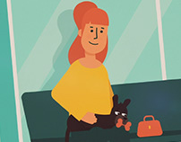Wellhaven Pet Health - Animated Video