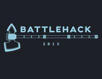 BattleHack 2013-2015
