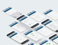 AT-Hop mobile App UX/UI