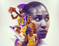 WNBA collection, Vol. 1