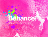 Behance Creative Portfolio