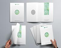 Jubilejni zbornik / Company Anniversary Booklet