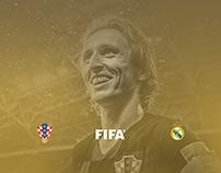Luka Modric The Best