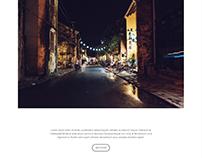 Single Post Image - Portfolio - Stream WordPress Theme