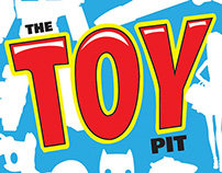 The Toy Pit logo