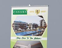 Casaba Roll-Up