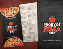 Prouvot Pizza D.O.C.