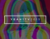 Yeah1TV Channel ID 2015