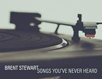 Brent Stewart CD Designs