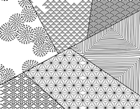 C+ Japanese patterns