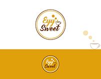 Eyy Sweet Logo Çalışması