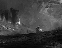 Castle-concept Environment