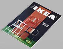 Ikea Trendig Layout design