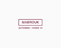 Mabrouk I LookBook AH 14