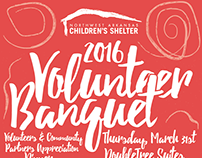 NWACS Volunteer Banquet Program