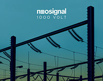Neosignal - 1000 volt artwork