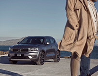 Volvo XC40 Lifestyle