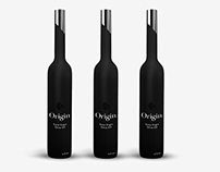Oil and Vinegar Branding