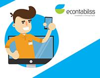 Website Econtabilss