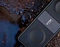 TDK Audio | A33
