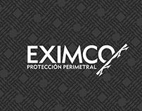 Eximco: Identidad Corporativa (2013)