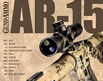 AR-15 2014 issue 3