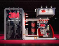 Exhibit Design, 3M Street Safety