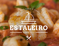 Estaleiro - Branding