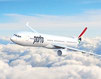 Porto Airlines