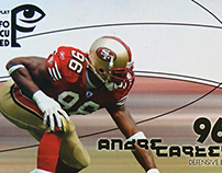 SF 49ers - Project Fuel/Play Focused