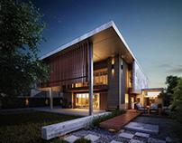 Fresh Exterior Design