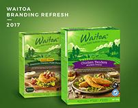 Waitoa . Branding Refresh