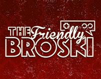 TheFriendlyBroski 2020 Channel Branding